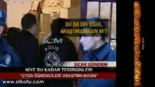 Ergenekon - 'CHP' 'ÇYDD' 'Türkan Saylan' PKK,DHKP-C,MLKP,TİKB,KCK - DERİN TERÖR