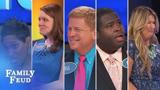 shocking family feud