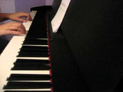 Faith Hill - Where Are You Christmas? (Piano Cover) - YouTube