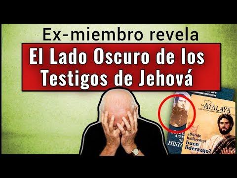 Ex Testigo De Jehová Revela El Lado Oscuro De Esa Secta Religiosa