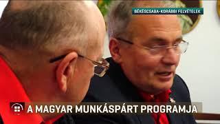 Thürmer és a Munkáspárt megadóztatná a gazdagokat 2019-05-20