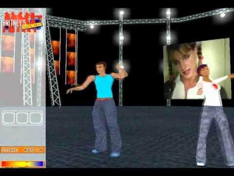 Les Navets Jouables - Britney's Dance Beat