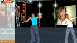 Les Navets Jouables - Britney