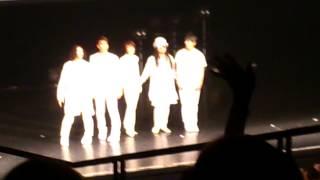 元花組トップスターの蘭寿とむさんによる退団後初めての舞台「ifi」の制...