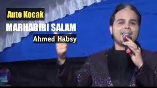 MARHABIBI SALAM    KARYA AHMED HABSY    LIVE BLEGA BANGKALAN