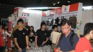 COMEX Singapore, PC Show, IT Show, SITEX Thumbnail