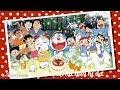 Sinh Nhật Doraemon ( Mừng Kỷ Niệm 100 Sub Của Kênh Cùng TIếp Tục Ủng Hộ Kênh Nhé !
