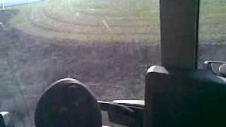 JOHN DEERE 6930 CON ARADO BAGUES EN ALMONACID DE LA CUBA
