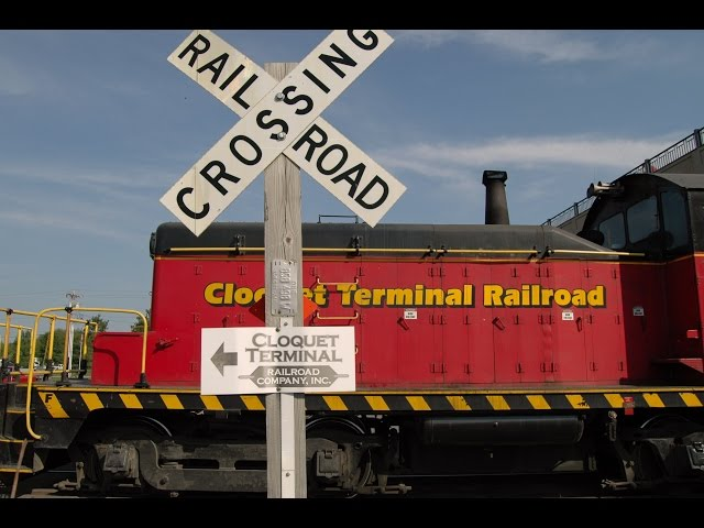 Cloquet Terminal Railroad
