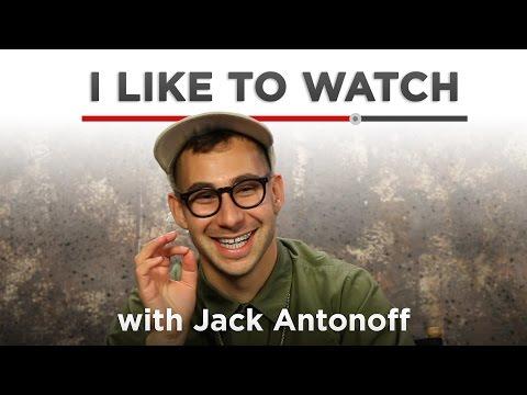 I Like To Watch With Jack Antonoff