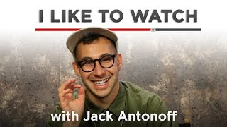 Video I Like To Watch With Jack Antonoff download MP3, 3GP, MP4, WEBM, AVI, FLV Oktober 2017