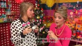 KnutselTV - Duck Tape Episode Weihnachtsschmuck