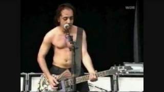 SOAD Rock AM Ring La Isla Bonita - Live