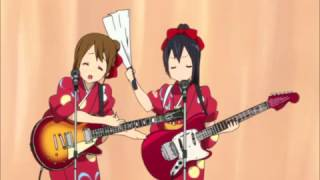 Download Video Yui and Azusa MP3 3GP MP4