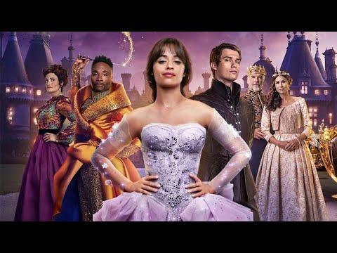 Download Cinderella (2021) Explained in Hindi | Fantasy Film Summarized in Hindi/Urdu | Explanations in Hindi