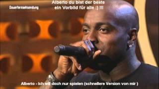 Alberto Bruhn - Ich will doch nur spielen ( schnellere Version)