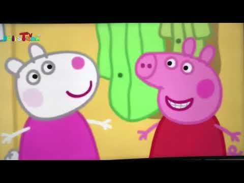 Papay Baraz Peppa Pig Kurdi بيباى-به راز