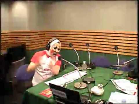 Igaguri Chiba habla en -!. Nico Nico Douga