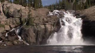 Repeat youtube video Yosemite Nature Notes - 7 - Tuolumne River