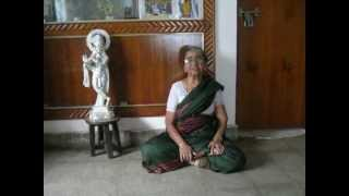 Sharadamma Hayagreeva stotram 24 6 2012