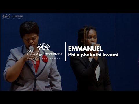 EMMANUEL MINISTRY GROUP [EMG] PHILA PHAKATHI KWAMI