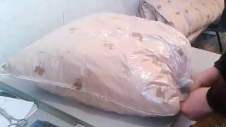 Пуховое одеяло -купить в интернет-магазине