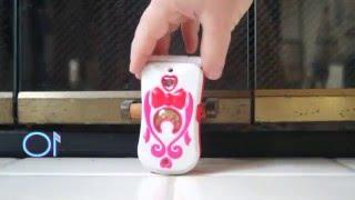 PGSM Sailor Luna Phone set