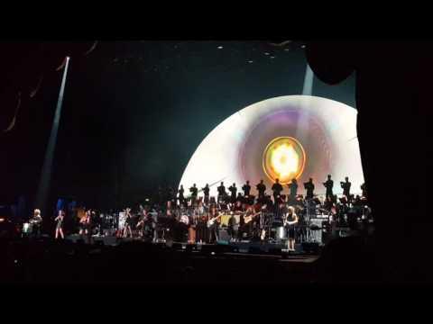 Hans Zimmer Live 2017: Man of Steel @ Radio City Music Hall, New York City