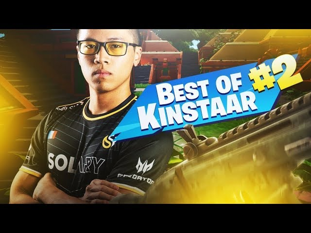 BEST OF #2 KINSTAAR