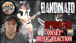 Download Lagu Band Maid Reaction - Onset (Copyright Fixed)   First Time Reaction mp3