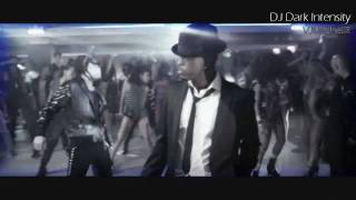 Ne-Yo - Beautiful Monster (Dark Intensity Mastered Radio Remix) Official Music Video HD Edit