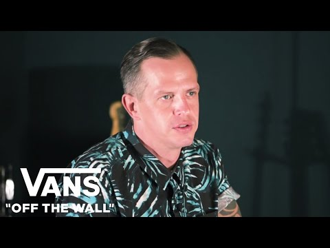 House of Vans Mexico Presents: Randy Ebright Tips & Techniques | House of Vans | VANS