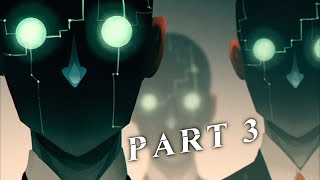 Death Winds in Inside Walkthrough Gameplay Part 3 (XBOX ONE)