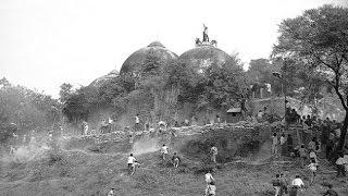Babri Masjid Demolition case: A timeline from 1885-2017