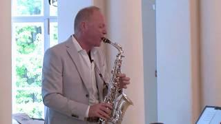 Piazzolla - Ausencias - F.Mondelci - A.Kostenko