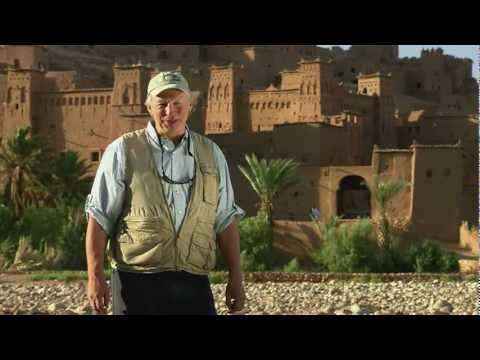 Richard Bangs' Adventure With Purpose: Morocco (Trailer)