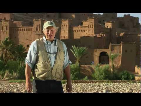 Richard Bangs' Adventure With Purpose: Morocco (Trailer)