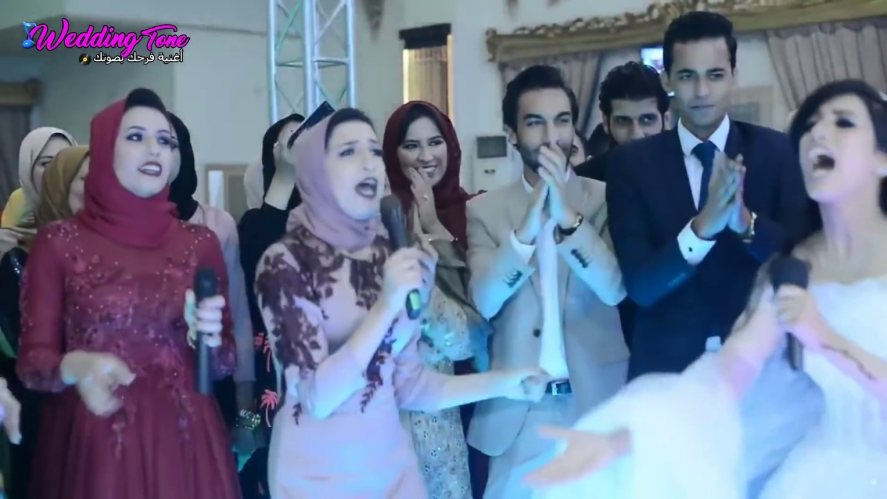 40cd3ebd25189 اصحاب العروسه سيحوا للعريس بكل حاجه كانت بتعملها عروسته قبل الخطوبة -  Wedding Tone