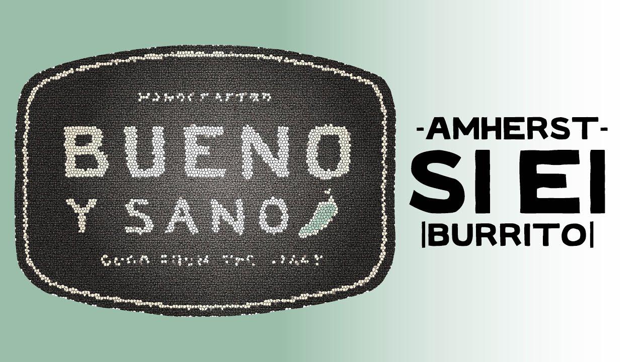 S1 E1 Bueno Y Sano - Amherst