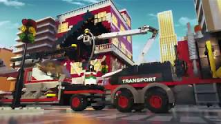 LEGO City Vehicles | B&M Stores