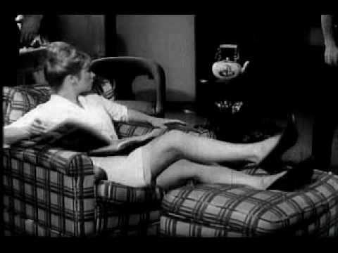 SATAN'S BED (1965, Michael Findlay) Trailer