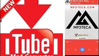 Cómo descargar música 💯💯 Fácil, rápido y sencillo sin virus con MP3teca🎵🎵🎶🎧