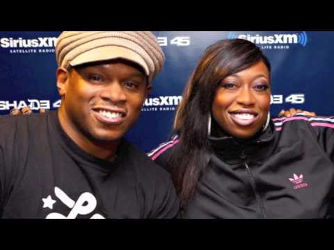 Missy Elliott Speaks with Sway in the Morning Post 2015 Superbowl Performance (Audio)