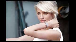 Cameron Diaz Hollywood Actress Celebrity HD Wallpapers Video