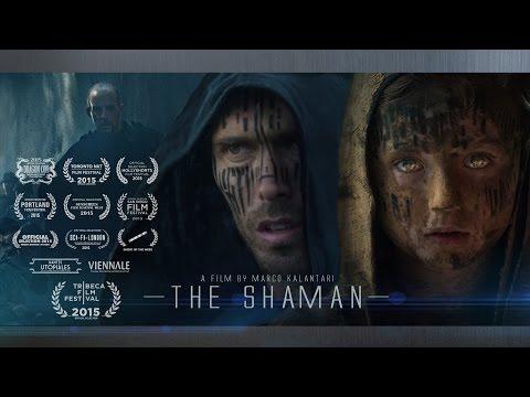 THE SHAMAN - mind-bending short by Marco Kalantari