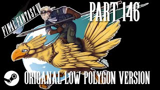 FF7 Longplay – Part 146: Teihos stands no Chance
