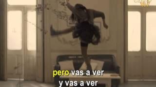 Maite Perroni - Vas a querer volver (Official CantoYo Video)