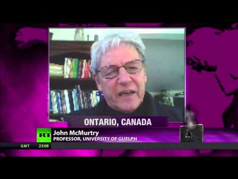 Cancerous Capitalism | Interview with John McMurtry