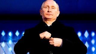 В мире 7 миллиардов человек, а США боятся только одного - президента России Путина!