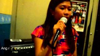 Ayoko Na (White Horse by Taylor Swift) Tagalog Version